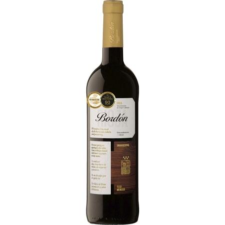 Franco Espanolas Bordon Rioja Gran Reserva