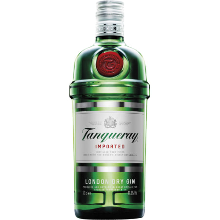 Tanqueray Imported London Dry Gin 47,3%