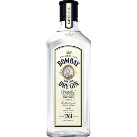 BOMBAY Original London Dry Gin 37,5%