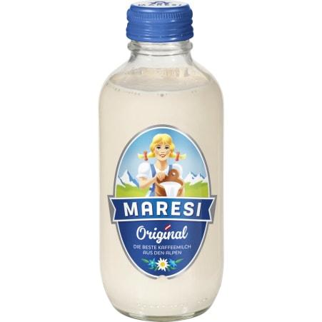 Maresi Kaffeemilch 7,5% 0,25 Liter