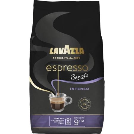 LAVAZZA Espresso Barista Intenso