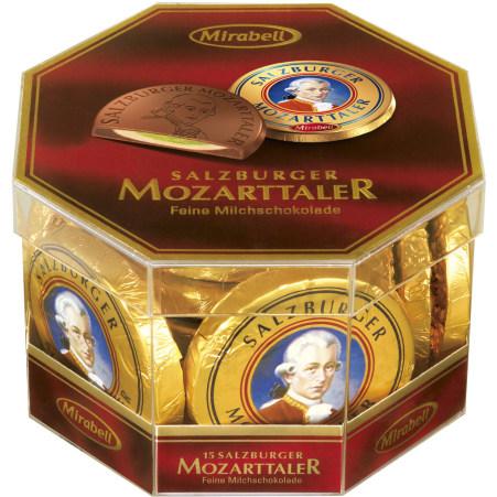 MIRABELL Mozartkugeln 15er-Packung