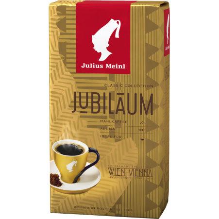 Julius Meinl Jubiläum gemahlen