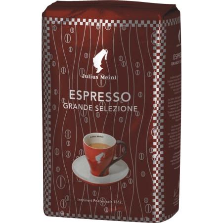 Julius Meinl Grande Espresso ganze Bohnen