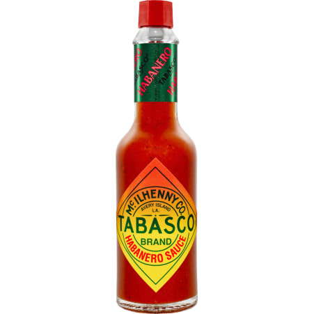 TABASCO Tabasco Habanero Sauce