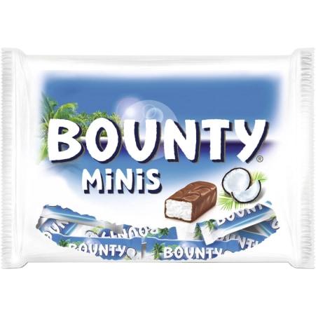 BOUNTY Bounty Minis