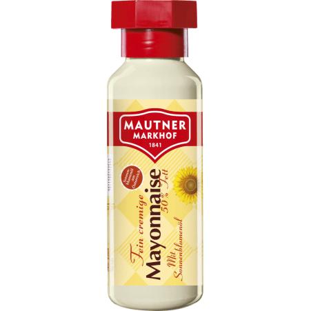 MAUTNER MARKHOF Mayonnaise