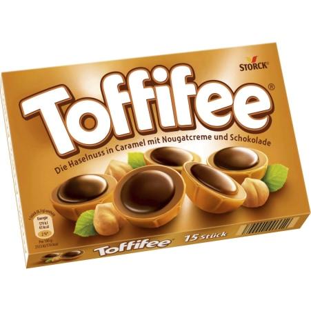 Toffifee Toffifee 15er-Packung