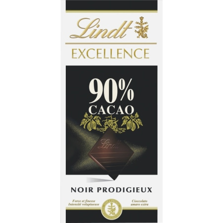 Lindt&Sprüngli Schokolade Excellence 90%