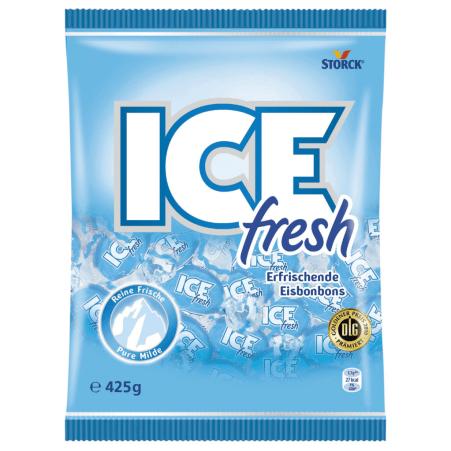 Bunte Welt Basis Sortiment Ice Fresh