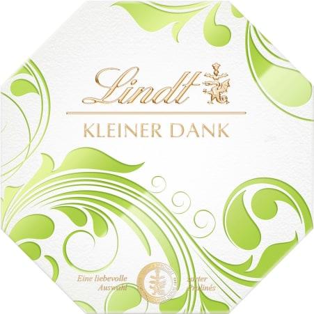 Lindt&Sprüngli Kleiner Dank