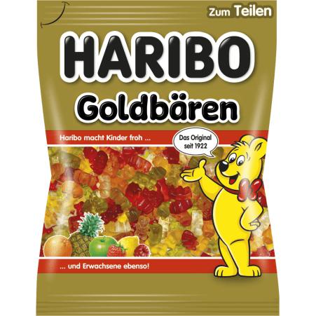 HARIBO Goldbären 200 gr