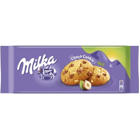 MILKA Cookie Nuts
