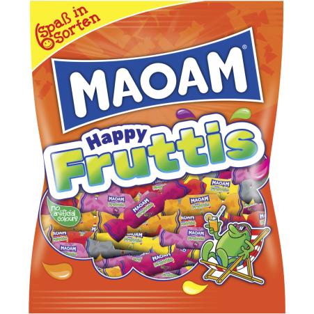 HARIBO Maoam Happy Fruttis