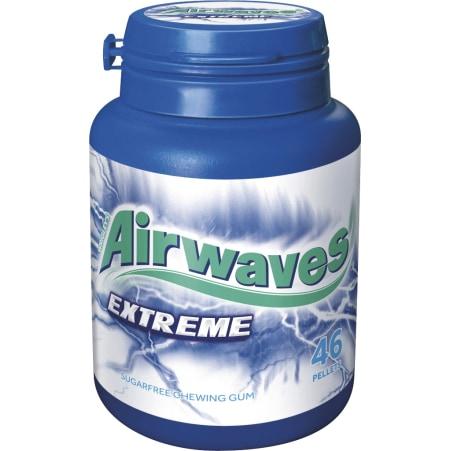 AIRWAVES Extreme Bottle