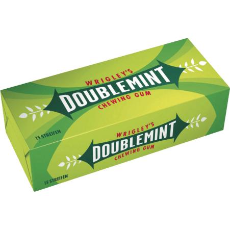 DOUBLEMINT Doublemint