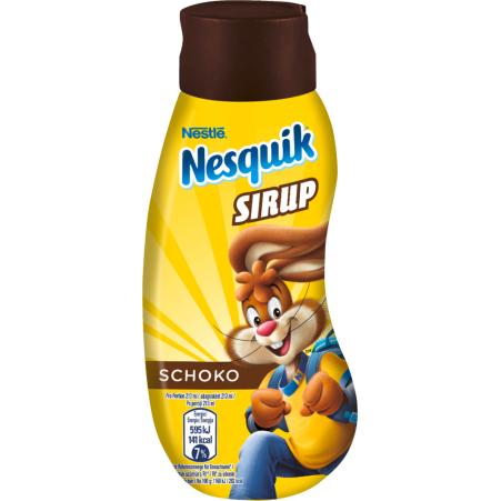 NESTLE Nesquik Schokosirup