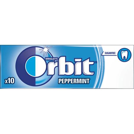 ORBIT Orbit Peppermint