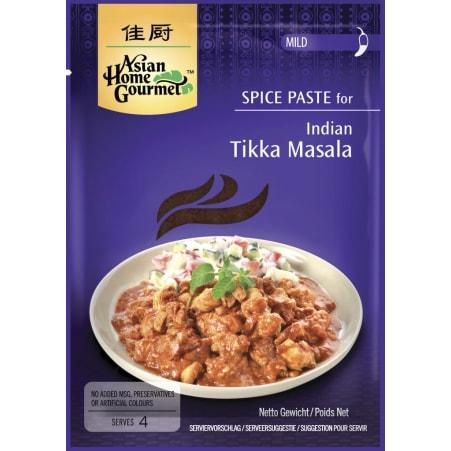 ASIAN HOME GOURMET Indian Tikka Masala