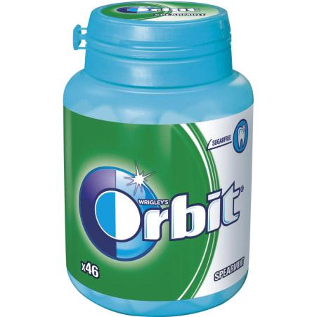 ORBIT Orbit Spearmint Bottle