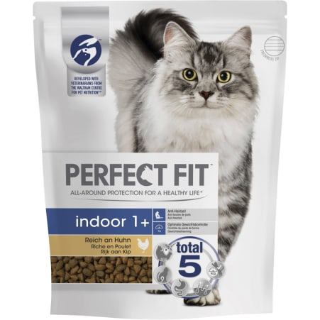 PERFECT FIT Indoor Reich an Huhn