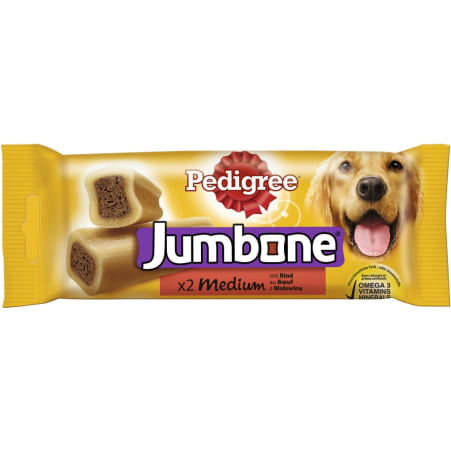 PEDIGREE Jumbone medium