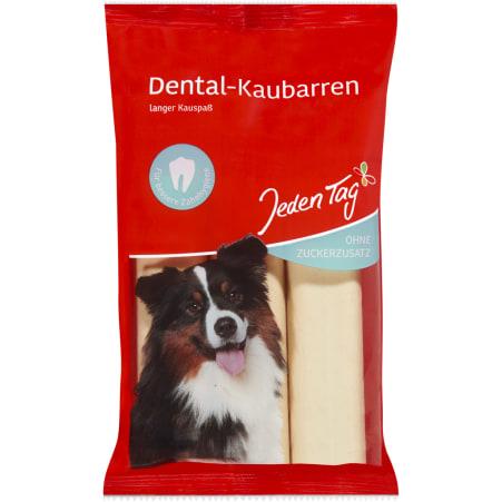 Jeden Tag Dental Kaubarren 3x 300 gr