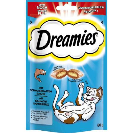 DREAMIES Lachs 60 gr