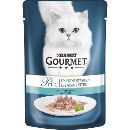 PURINA Gourmet Perle Thunfisch in Sauce
