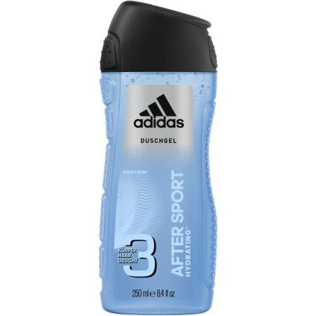 Adidas 3 in 1  After Sport Duschgel