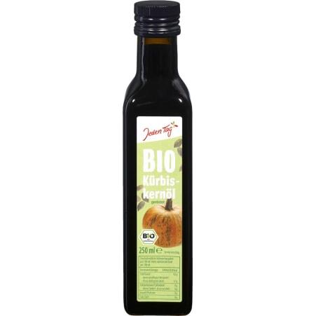 Jeden Tag Bio Kürbiskernöl