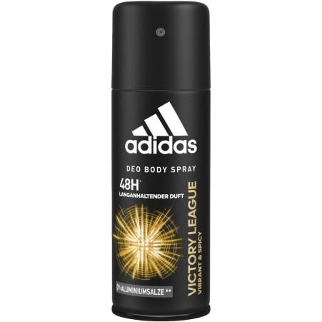 Adidas Victory League Deo-Spray