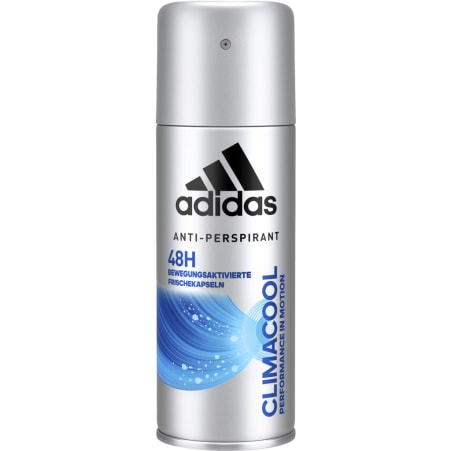 Adidas Climacool 48 h Deo-Spray
