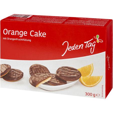 Jeden Tag Soft Orange Cake