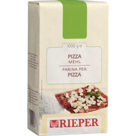 A. RIEPER AG/SpA Pizzamehl Type 00