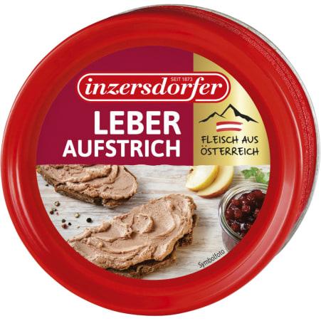 Inzersdorfer Leberaufstrich