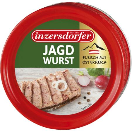 Inzersdorfer Jagdwurst