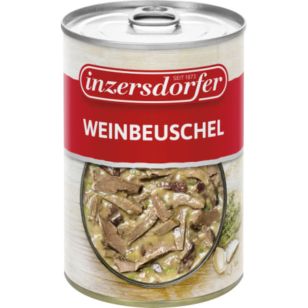 Inzersdorfer Weinbeuschel
