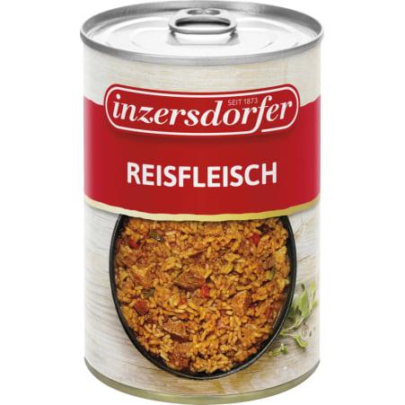 Inzersdorfer Reisfleisch