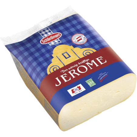 Schärdinger Jerome Stange 45%