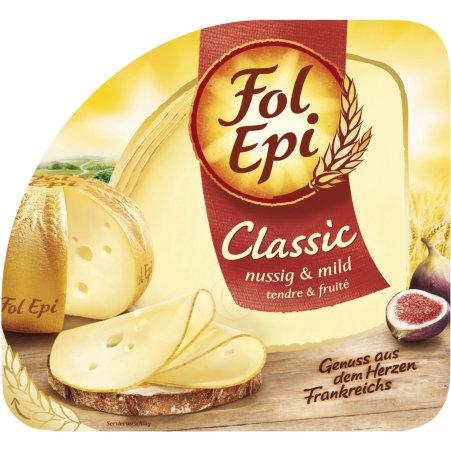 FOL EPI Classic Käse Scheiben