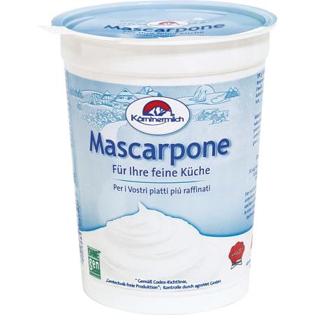 Kärntnermilch Mascarpone aus Österreich 85%
