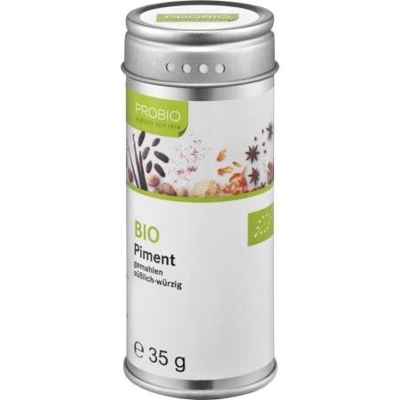 PROBIO Bio Piment gemahlen