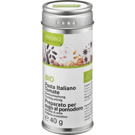 PROBIO Bio Pasta Italiano Gewürz