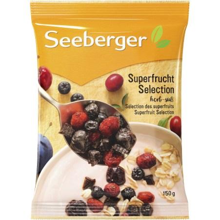 Seeberger Superfrucht Selection