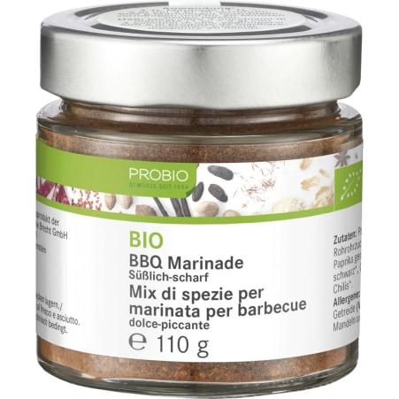 PROBIO Bio BBQ Marinade