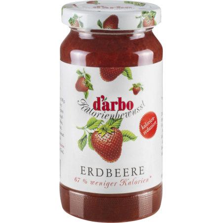Darbo Erdbeere kaloriereduziert