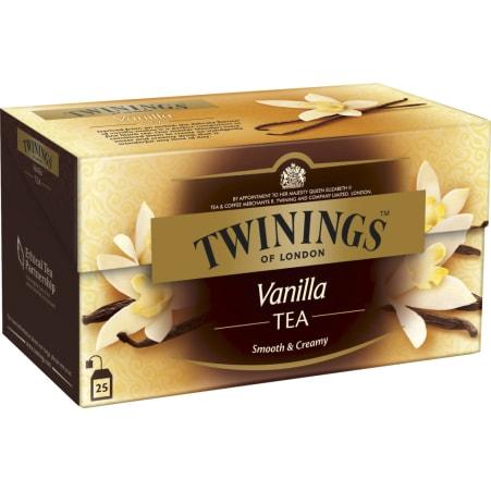 Twinings of London Vanilla Tea