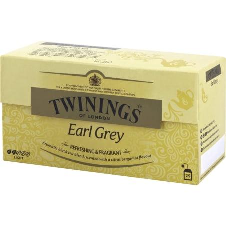 Twinings of London Earl Grey 50 gr