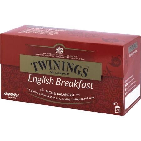 Twinings of London English Breakfast